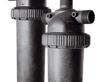 Elenco degli accessori per irrigazione