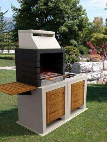 cucina da giardino-6 - mobili da giardino - cucina da giardino-6