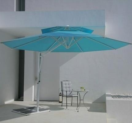 Vendita ombrelloni 3 ombrelloni da giardino vendita for Vendita arredi da giardino