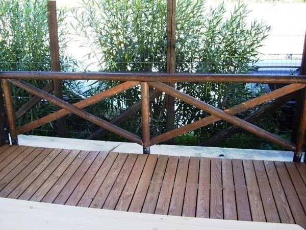 Pavimenti in legno per esterni 8 pavimenti esterno - Quale legno per esterni ...
