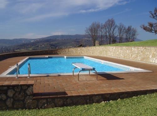 Piscina con idromassaggio 8 piscine piscina con - Costumi piscina due pezzi ...