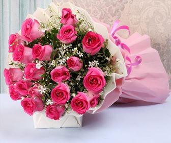 consegna dei fiori