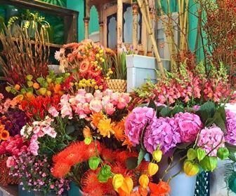 consegna fiori