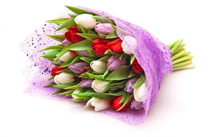 Caratteristiche di un mazzo di fiori