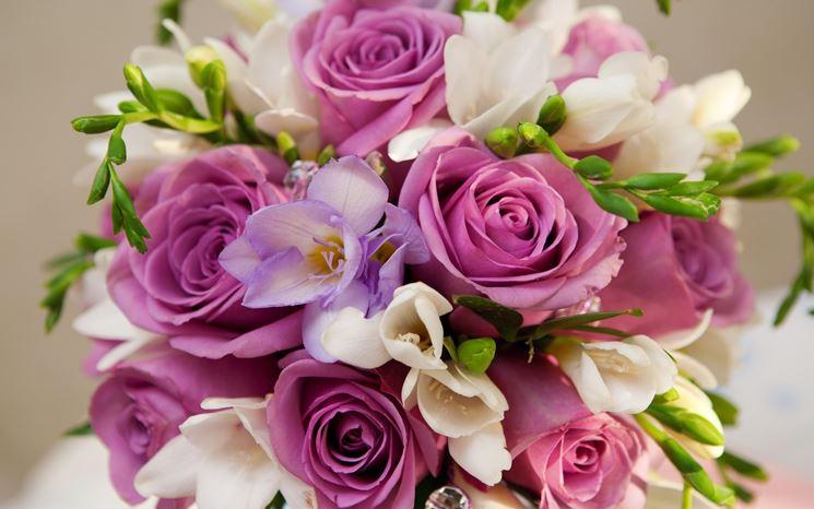 Come scegliere il bouquet?