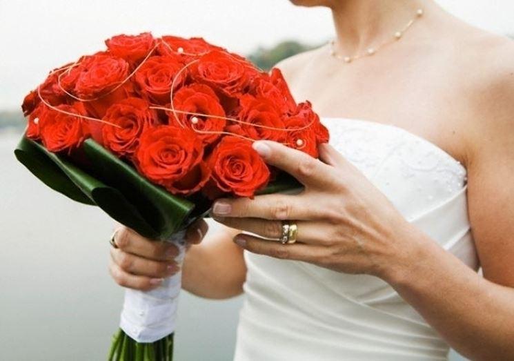 bouquet per onomastico