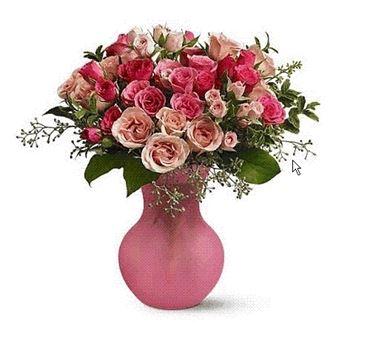 consegna fiori per amore