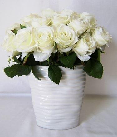 Domanda: cos'hanno le mie rose?