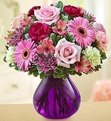 consegna fiori per aziendali
