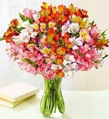 consegna fiori per battesimo