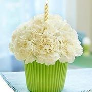 consegna fiori per compleanno