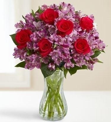 consegna fiori per maggiore et?