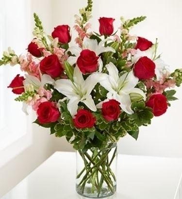 consegna fiori per nozze