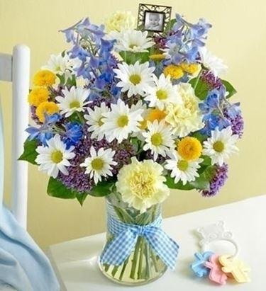 consegna fiori per onomastico