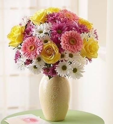 consegna fiori per regalo