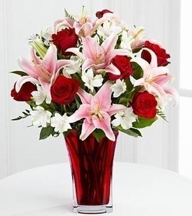 inviare fiori a Bari