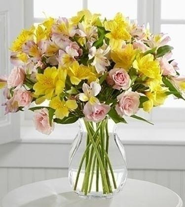 inviare fiori a Genova