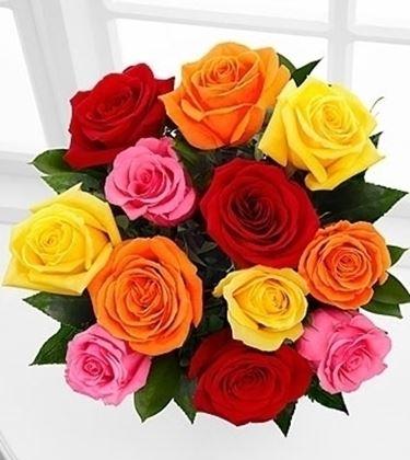 inviare fiori a Napoli