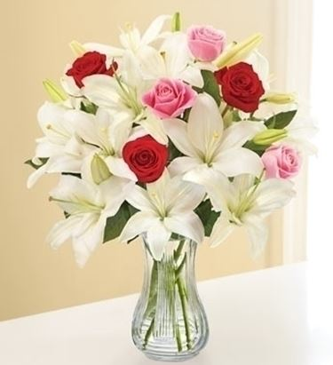 invio fiori per maggiore et?