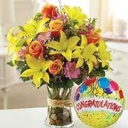 invio fiori per onomastico