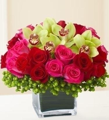 invio fiori per ringraziamenti