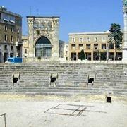 consegna fiori a Lecce
