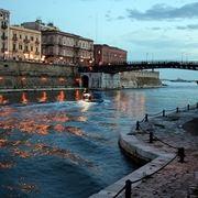 consegna fiori a Taranto