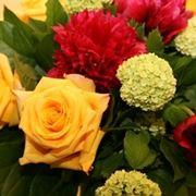 consegna fiori a Trieste
