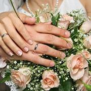 addobbi floreali per la sposa