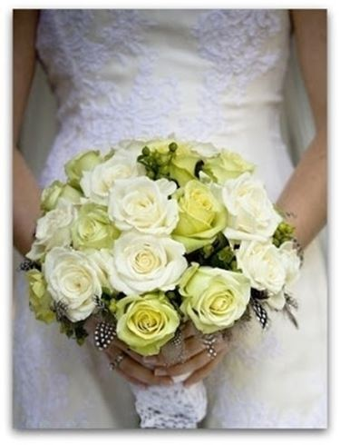 bouquet rose gialle-1