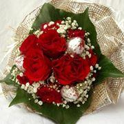 fiori a san valentino