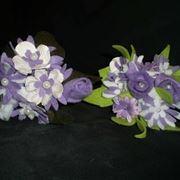 fiori per la nascita