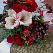 bouquet rose-9