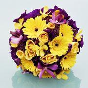 Come creare un bouquet di fiori freschi