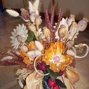 composizioni di fiori secchi-1
