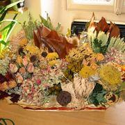 composizioni di fiori secchi-8