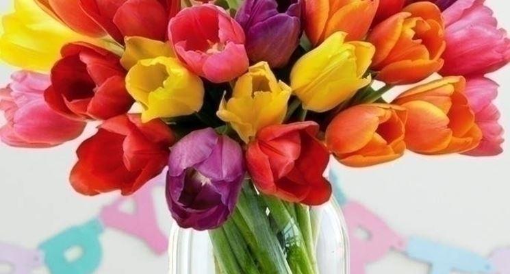 Acquistare fiori online