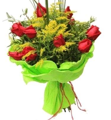 invio fiori