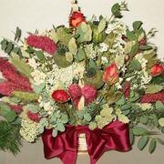 Usi dei fiori secchi pressati