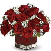 composizioni di rose