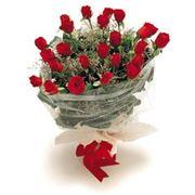 immagini mazzi di rose rosse