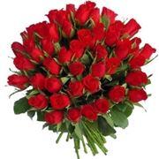 100 rose significato