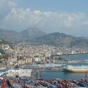 inviare fiori a Salerno