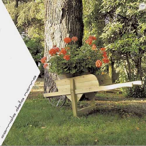 Carriole 5 attrezzi da giardino carriole 5 - Attrezzi da giardino per bambini ...
