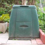Realizzare la compostiera fai da te