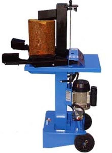 Vigor spaccalegna elettrico ws4t-37 ton. 4 watt. 1500