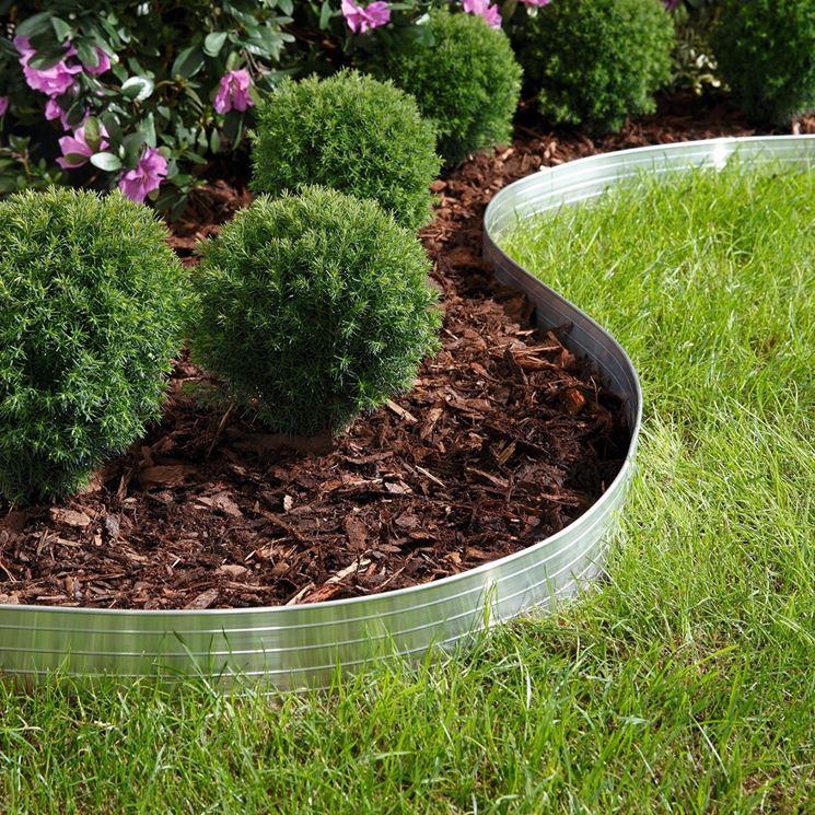 Piante E Fiori Da Giardino.Bordature Da Giardino Elementi Progettazione Giardini Bordature 9