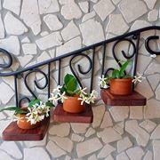 fioriere in ferro battuto-2