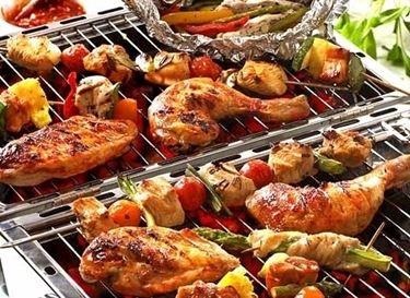 barbecue : Barbecue elettrico