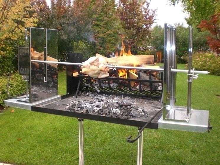 barbecue : Il barbecue per il giardino